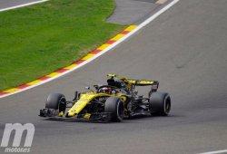 """Sainz sufre en Spa: """"El coche tiene muchas cosas por mejorar"""""""