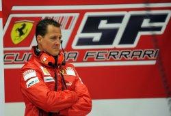 Schumacher no será trasladado a Mallorca y seguirá en Suiza