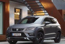 El SEAT Ateca se vuelve más exclusivo en Austria con la edición Stealth