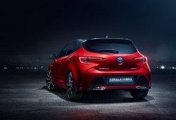 El Toyota Auris volverá a llamarse Corolla en Europa
