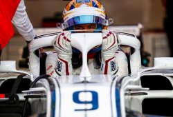 Vasseur niega que Vandoorne opte al asiento de Ericsson en Sauber