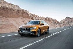Alemania - Julio 2018: Debutan el Audi Q8 y el BMW Serie 8