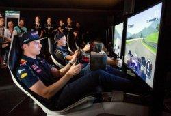 Verstappen cree que los pilotos virtuales pueden ser útiles en los equipos de F1