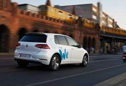 Volkswagen anuncia 'We Share', su propio servicio de car sharing de coches eléctricos