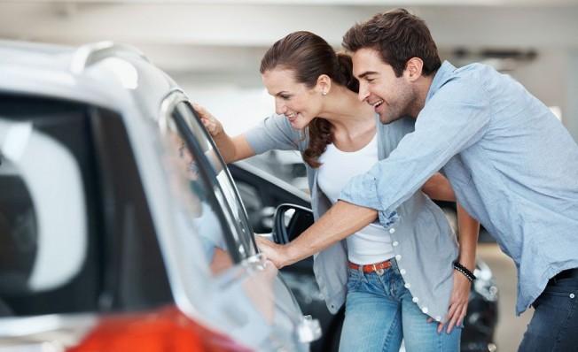 Opciones de financiación al comprar un coche