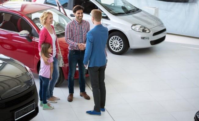 Dudas sobre el renting de coches
