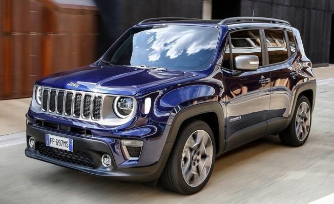 Jeep Renegade 2019 Precios Y Gama Del Renovado Suv Motor Es