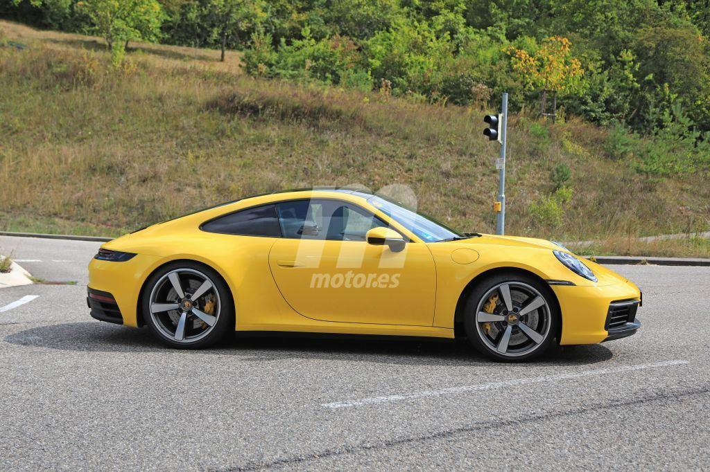 Disfruta del nuevo Porsche 911 en (casi) todos sus colores posibles