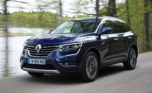 Renault opta por detener la producción del Koleos y del Kangoo