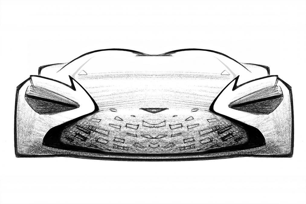 Aston Martin anuncia los nuevos DBS GT Zagato y DB4 GT Zagato Continuation