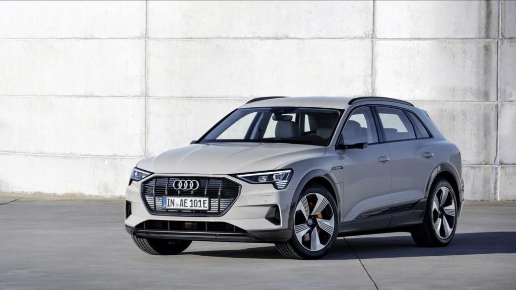 Secretos del nuevo Audi e-tron: las razones de no usar una plataforma específica para eléctricos