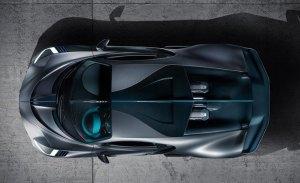 Bugatti: nuevas variantes Super Sport y Superleggera en camino
