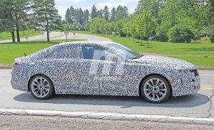 Cadillac ha desvelado los nuevos CT4, CT5, XT6 y Escalade a los concesionarios