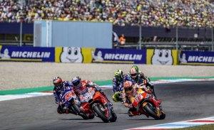 Se desvela el calendario de MotoGP 2019