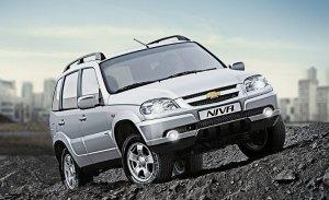 El desarrollo del sucesor del Chevrolet Niva ha sido cancelado