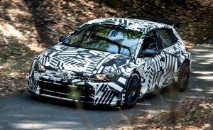 Así ha sido el desarrollo del Volkswagen Polo GTI R5