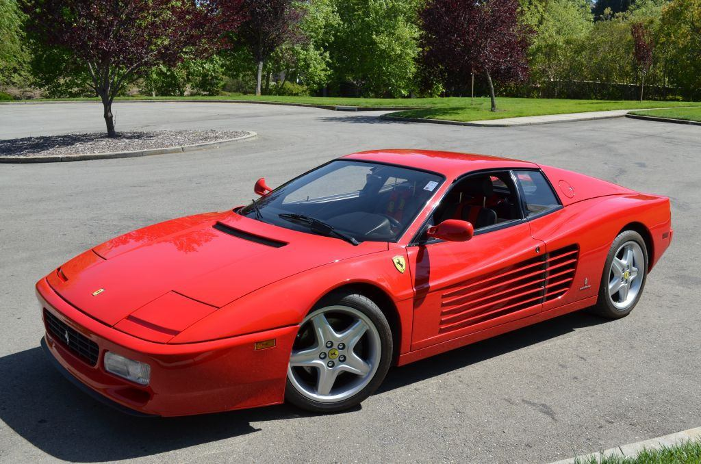 Süle Ferrari
