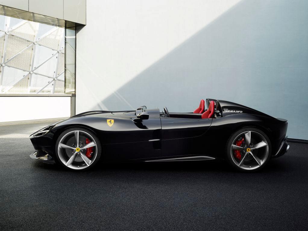 El nuevo plan 2018-2022 de Ferrari contempla muchos híbridos y nuevos modelos