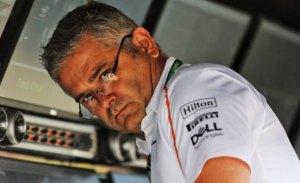"""Gil de Ferran: """"Los adelantamientos no dependen sólo de la carga aerodinámica"""""""