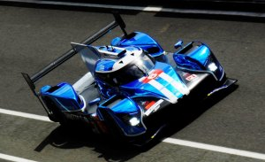 Ginetta y Manor, con un solo LMP1 en las 6 Horas de Fuji