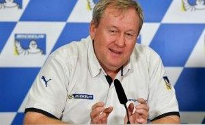 Guerra de neumáticos con un único suministrador: así ve Michelin la F1