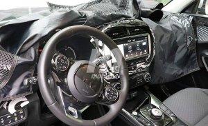 Adéntrate en el interior del nuevo Kia Soul EV con más de 400 km de autonomía