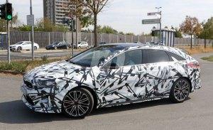 El nuevo Kia Proceed GT 2019 al detalle con menos camuflaje