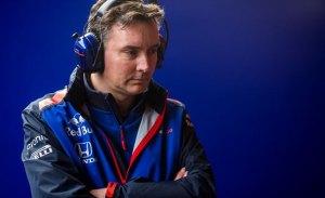 McLaren no está dispuesto a pagar todo lo que Red Bull pide por Key