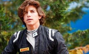 Roberto Merhi regresa a la Fórmula 2 con Campos