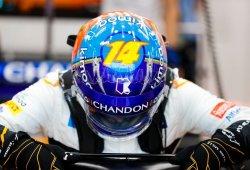 """Alonso y la F1: """"Ahora pienso que es un adiós, pero la vida puede cambiar muy rápido"""""""