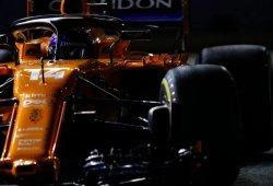 """Alonso se siente rápido: """"Lucharemos en el corte de la Q3"""""""