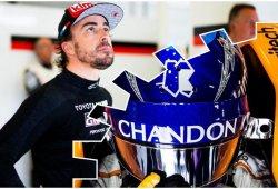 El arreón final de Alonso en 2018: 8 carreras en 9 semanas