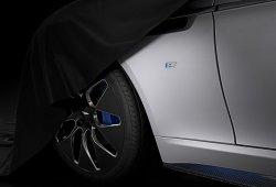 Aston Martin Rapide E, el deportivo eléctrico de Gaydon tendrá 610 CV