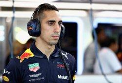 """Buemi no cierra la puerta a Toro Rosso: """"Todo es posible"""""""