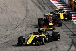 """Carrera arruinada desde el inicio para Sainz: """"Ha sido duro de aceptar"""""""