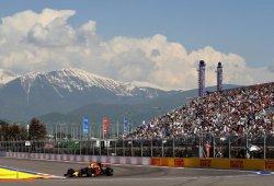 Así te hemos contado la carrera del Gran Premio de Rusia de F1 2018