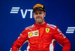"""Desilusión en Ferrari: """"No era el resultado que esperábamos"""""""