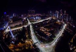 En directo: entrenamientos libres 3 del GP de Singapur de F1 2018