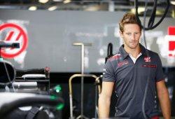 "Romain Grosjean: ""Me critican abiertamente, pero nunca a la cara"""