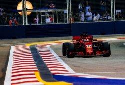 """Vettel lamenta su tercer puesto: """"Creo que la pole estaba al alcance"""""""