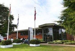 Force India apunta a McLaren y planea renovar sus instalaciones