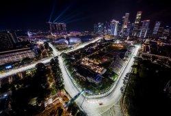 Horarios y cómo seguir el GP de Singapur de F1 2018