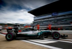"""Mercedes da un paso adelante gracias a las nuevas piezas: """"Hay más agarre"""""""