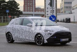 El nuevo Opel Corsa será presentado en el Salón de Frankfurt 2019