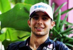 Ocon negocia con Williams, pero admite tener pocas esperanzas de seguir en la F1