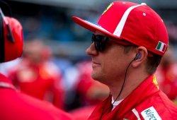 Räikkönen ficha por Sauber hasta 2020