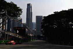 Ricciardo marca territorio para Red Bull en los primeros libres