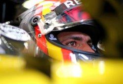 Sainz espera puntuar en Sochi pese a una infección en el ojo