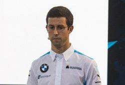 """Sims: """"Tengo muchas ganas de competir en la Fórmula E"""""""