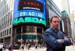 Elon Musk acusado de fraude bursátil por la falsa privatización de Tesla